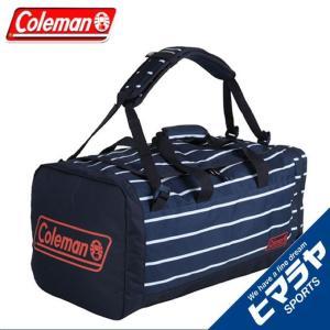 【バッグ特集】コールマン ボストンバッグ 3ウェイボストン MD 2000027157 coleman od|himarayaod