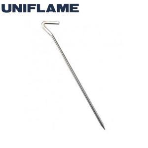 ユニフレーム UNIFLAME ペグ パワーペグSUS 300 681756 od|himarayaod