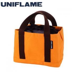 ユニフレーム UNIFLAME 食器アクセサリー ちびパンケース 661468 od|himarayaod