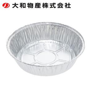 大和物産 Daiwabussan 使い捨て食器 皿 アルミボウル15cm400ml 6枚入 アルミボウル15cm400ml6P od|himarayaod