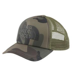 ノースフェイス トレッキング メンズ レディース ロゴメッシュキャップ NN01452 THE NORTH FACE 帽子 od|himarayaod