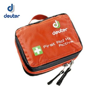 ドイター deuter 救急バッグ First Aid Kit Active D4943016-9002 od|himarayaod