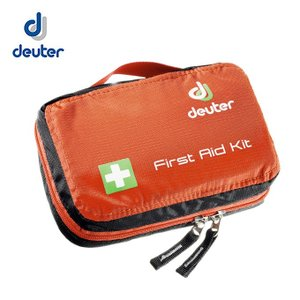 ドイター deuter 救急バッグ First Aid Kit D4943116-9002 od|himarayaod