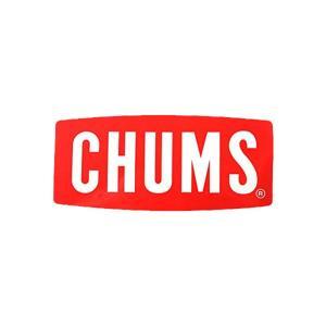 チャムス (CHUMS) Sticker CHUMS Logo Small CH62-1072 od|himarayaod