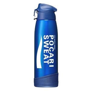 大塚製薬 水筒 すいとう ポカリスエット×サーモスコラボ 真空断熱スポーツボトル 1.0L 56561 od|himarayaod