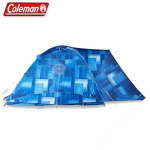 コールマン Coleman  大型テント IL タフワイドドームIV/300 2000030326 od|himarayaod