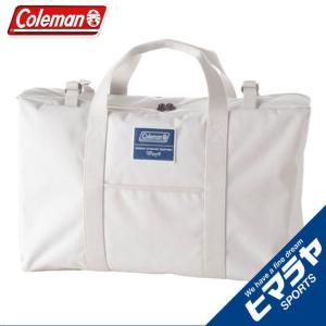 コールマン Coleman バーナーアクセサリー IL マルチツーバーナーケース アイボリー 2000030733 od|himarayaod