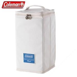 コールマン Coleman ランタンアクセサリー IL ソフトランタンケース アイボリー 2000030735 od|himarayaod