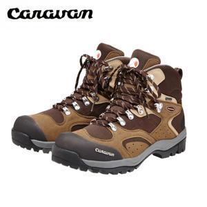 キャラバン Caravan トレッキングシューズ ゴアテックス メンズ C1-02S 0010106...