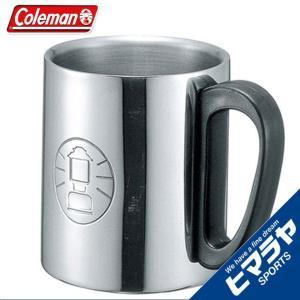 コールマン 食器 マグカップ ダブルステンレスマグ 300 170A5023 coleman od himarayaod