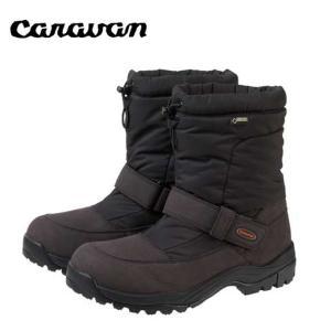 キャラバン Caravan スノーブーツ スノトレ スノーシューズ 冬靴 シューズ SHC_12M 0023013 od himarayaod