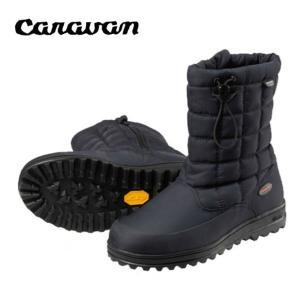 キャラバン Caravan スノーブーツ スノトレ スノーシューズ 冬靴 SHC_32M メンズ 0023132 od|himarayaod