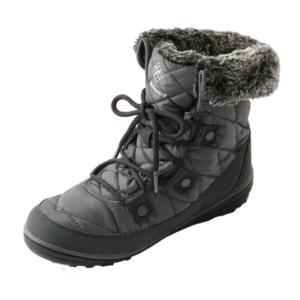 コロンビア Columbia スノーブーツ・冬靴 レディース ウィメンズ ヘブンリーショーティーIIオムニヒートナイロン BL1652 od himarayaod 03