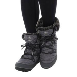 コロンビア Columbia スノーブーツ・冬靴 レディース ウィメンズ ヘブンリーショーティーIIオムニヒートナイロン BL1652 od himarayaod 05
