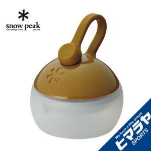 スノーピーク snow peak バッテリーランタン たねほおずき もり ES-040R-GR od|himarayaod