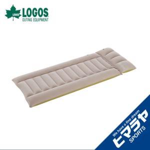 ロゴス LOGOS マット 小型マット ラダーベッド 73802802 od|himarayaod
