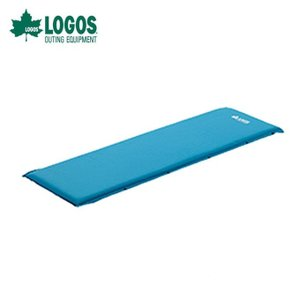 ロゴス LOGOS インフレータブルマット 超厚 セルフインフレートマット・SOLO 72884130 od|himarayaod