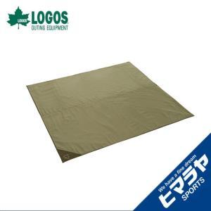 ロゴス LOGOS インナーマット テントぴったり防水マット・XL 71809605 od|himarayaod
