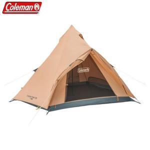 コールマン テント 大型テント エクスカーションティピー/325 2000031572 coleman od|himarayaod