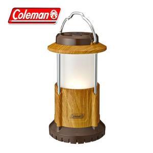 コールマン LEDランタン バッテリーロック パックアウェイ ランタン ナチュラルウッド 2000031275 coleman od|himarayaod