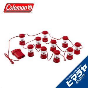 コールマン LEDランタン LEDストリングライト2 2000031280 coleman od|himarayaod