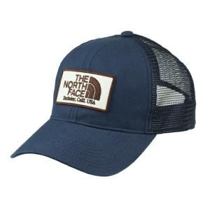 ノースフェイス トレッキング 帽子 トラッカーメッシュキャップ Trucker Mesh Cap NN01717 od|himarayaod