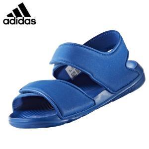 アディダス ストラップサンダル ジュニア KIDS ALTASWIM C BEI11 BA9289 adidas od|himarayaod