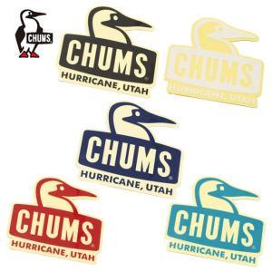 チャムス (CHUMS) Sticker Booby Face CH62-1124 od|himarayaod