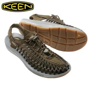 キーン KEEN サンダル メンズ ユニーク ラウンドコード LTD | オープンエア―スニーカー 1017033 od|himarayaod