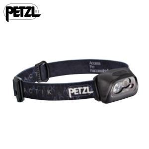 ペツル Petzl ヘッドライト ACTIK アクティック E99AAA od|himarayaod