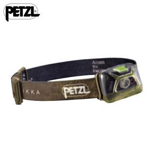 ペツル Petzl ヘッドライト TIKKA ティカ E93AAB od|himarayaod