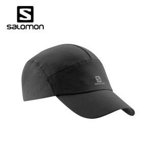 サロモン salomon トレッキング キャップ ソフトシェル CAP L35895600 od|himarayaod
