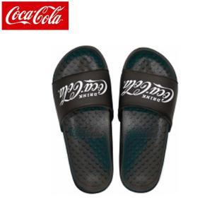 コカコーラ COCA COLA サンダル メンズ レディース CCシャワーサンダル CS1702 od|himarayaod