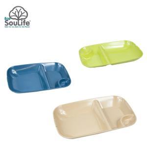 エコソウライフ EcoSouLife 食器 皿 BBQ Plate BM15-2001 od|himarayaod