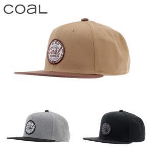 コール COAL ウインター アクセサリー 帽子 キャップ CAP THE CLASSIC od|himarayaod
