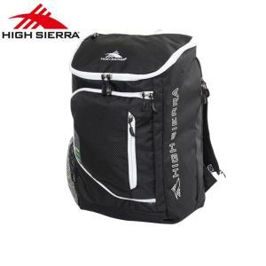 ハイシェラ HIGH SIERRA バックパック Poblano Backpack ポブラノ バックパック 705041082 od|himarayaod