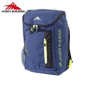 ハイシェラ HIGH SIERRA バックパック Poblano Backpack ポブラノ バックパック 705045901 od|himarayaod