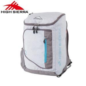ハイシェラ HIGH SIERRA バックパック Poblano Backpack ポブラノ バックパック 705045830 od|himarayaod