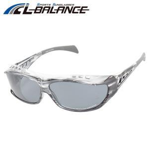 エルバランス L-BALANCE 偏光サングラス OVERGLASS 偏光 LBP-450-2 od|himarayaod