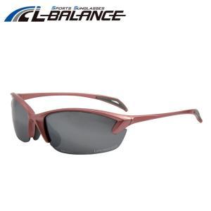 エルバランス L-BALANCE 偏光サングラス SUNGLASS 偏光 LBP-448-7 od|himarayaod