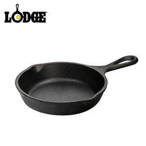 ロッジ LODGE 調理器具 スキレット HE スキレット 5インチ H5MS 19240090000005 od|himarayaod