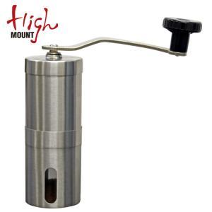ハイマウント HIGHMOUNT 調理器具 単品 コーヒーミル 46169 od|himarayaod
