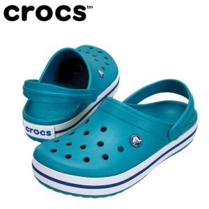 【送料無料】 クロックス crocs サンダル メンズ レディース クロックバンド 11016-3Q3 od|himarayaod