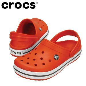 【送料無料】 クロックス crocs サンダル メンズ レディース クロックバンド 11016-895 od|himarayaod
