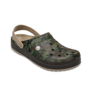 【送料無料】クロックス crocs サンダル メンズ Crocband Camo II Clog クロックバンド カモ 2.0 クロッグ 204091-2G9 od|himarayaod|02