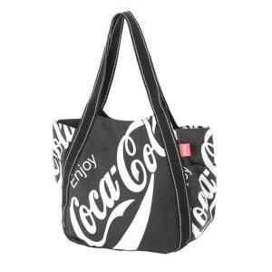 コカ・コーラ Coca-Cola トートバック COK-01-BK od|himarayaod