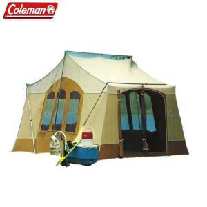 コールマン Coleman テント 大型テント ビラデルマー リバイバル 2000032596 od|himarayaod