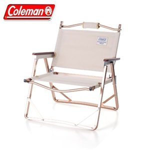 コールマン アウトドアチェア ILコンパクトフォールディングチェア ヘリンボーン 2000032519 Coleman od|himarayaod