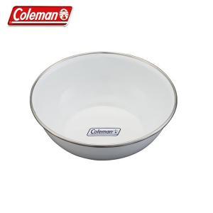 コールマン 食器 皿 琺瑯 ボウル 2000032361 coleman od|himarayaod
