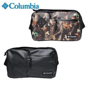 コロンビア Columbia ウエストバッグ Third Bluff Hip Bag II サード ブラフ ヒップ バック 2 PU8170 od himarayaod
